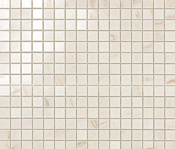 Marvel PRO Cremo Delicato Mosaic shiny de Atlas Concorde | Mosaïques céramique