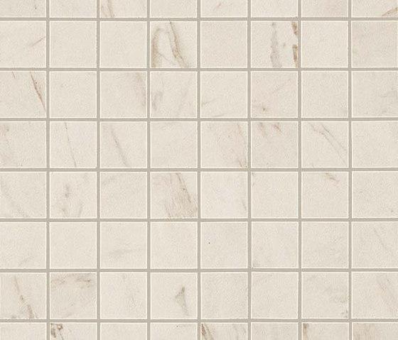 Marvel PRO Cremo Delicato Mosaic de Atlas Concorde | Mosaicos de cerámica