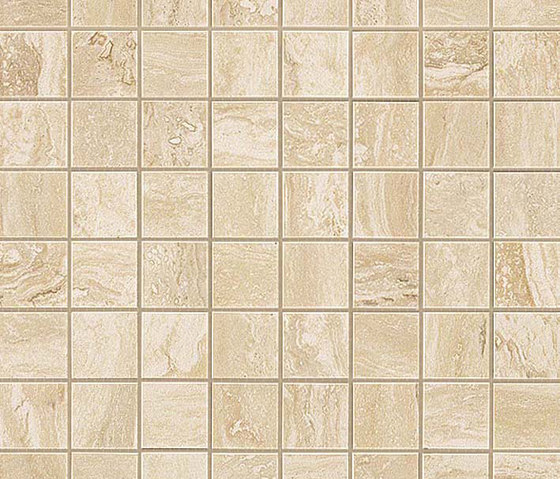 Marvel PRO Travertino Alabastrino Mosaico di Atlas Concorde | Mosaici ceramica