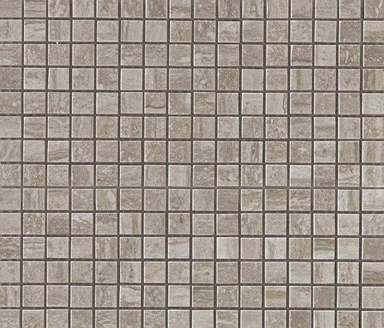 Marvel PRO Travertino Silver Mosaico de Atlas Concorde | Mosaicos de cerámica