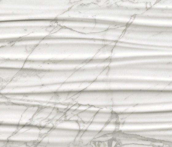 Marvel PRO Statuario Select Ribbon von Atlas Concorde | Keramik Fliesen