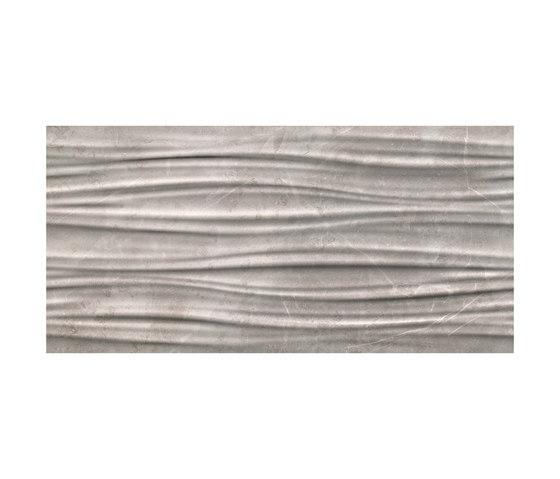 Marvel PRO Grey Fleury Ribbon by Atlas Concorde | Ceramic tiles