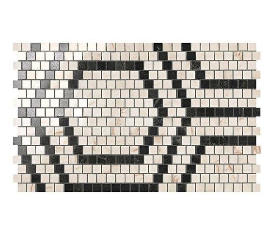 Marvel PRO Mosaico Honeycomb Warm shiny de Atlas Concorde | Mosaicos de cerámica
