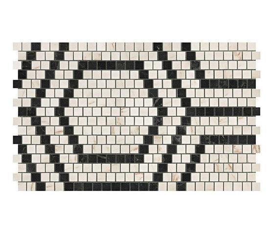 Marvel PRO Mosaico Honeycomb Warm de Atlas Concorde | Mosaicos de cerámica