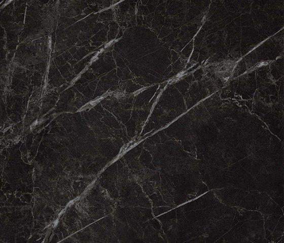 Marvel PRO Noir St. Laurent Floor matt by Atlas Concorde   Ceramic tiles
