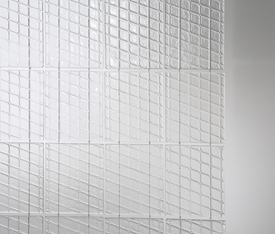 Laminis F33 by Fabbian | Sound absorbing suspended panels