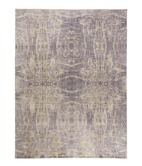 Anamika yellow de THIBAULT VAN RENNE | Alfombras / Alfombras de diseño