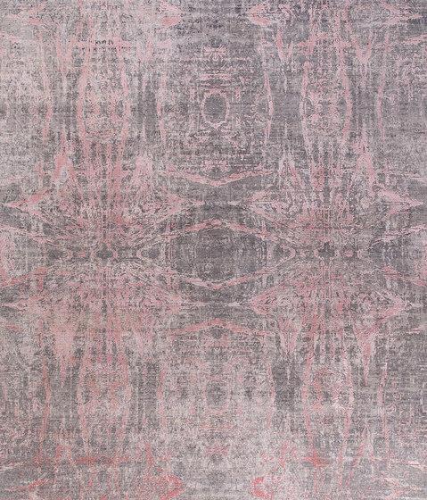 Anamika pink de THIBAULT VAN RENNE | Alfombras / Alfombras de diseño