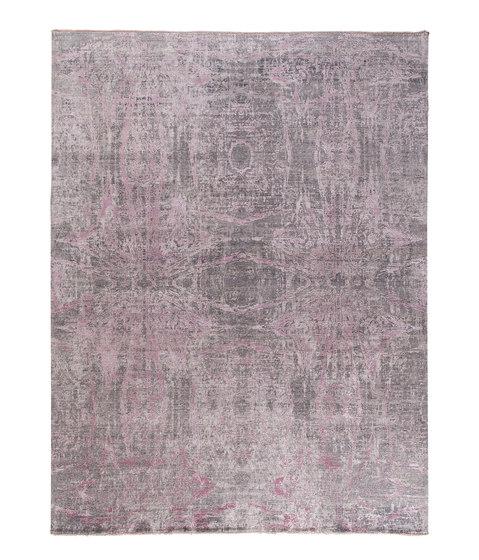 Anamika purple de THIBAULT VAN RENNE   Alfombras / Alfombras de diseño
