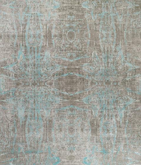 Anamika aqua by THIBAULT VAN RENNE | Rugs
