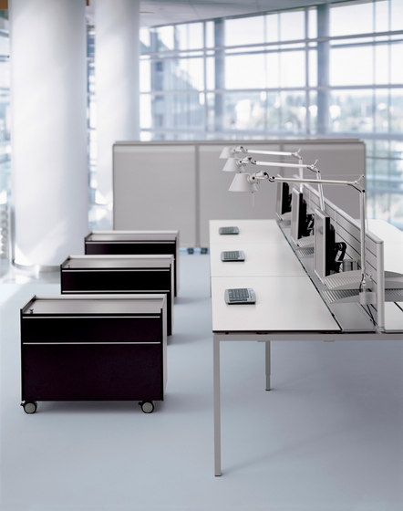 T-Workbench de Bene | Bureaux