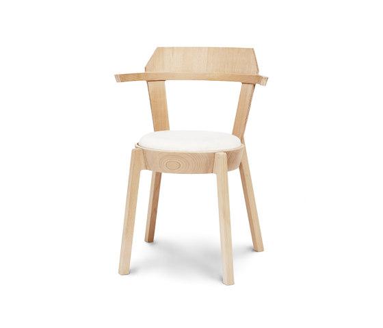 Stalker by WOODSTOCKHOLM   Chairs