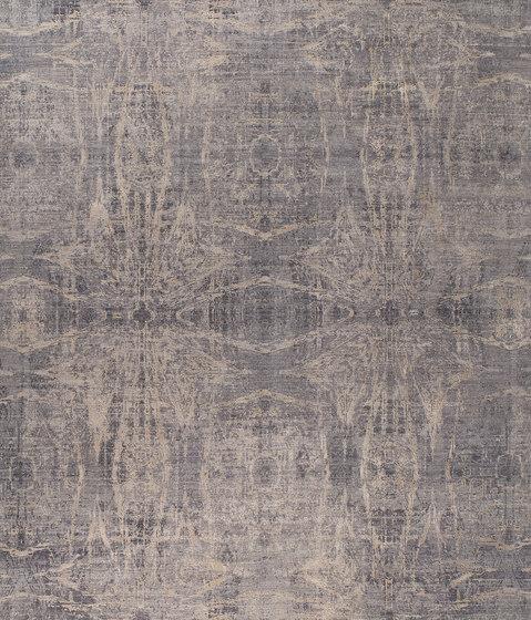 Anamika grey a plat by THIBAULT VAN RENNE | Rugs