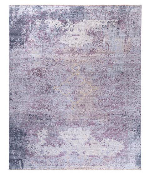 Autumn purple by THIBAULT VAN RENNE | Rugs