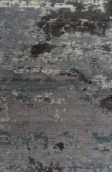 Grunge slate by THIBAULT VAN RENNE   Rugs