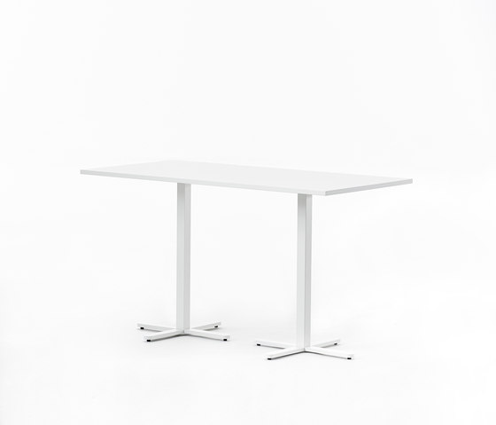 Mingle Table by A2 designers AB | Canteen tables
