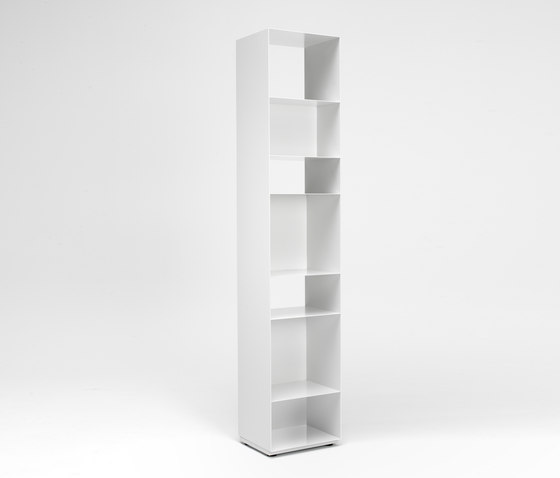 Unit U1-1 Shelf by Müller Möbelfabrikation | Bath shelving