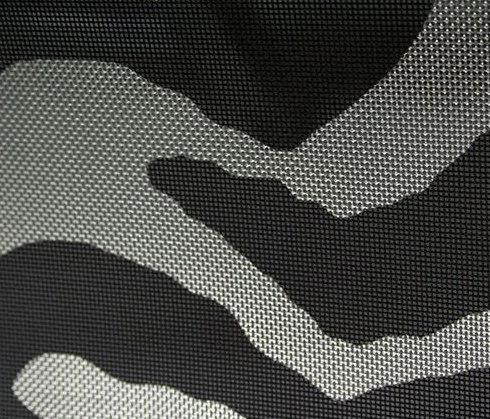Charisma Glass Mesh 066 de complexma | Vidrios decorativos