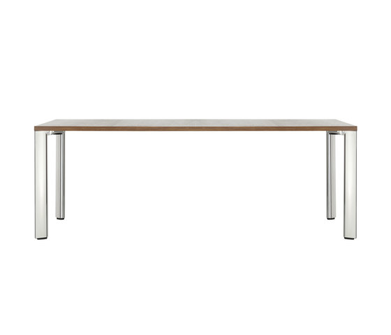 A 1700 EVO by Thonet | Contract tables