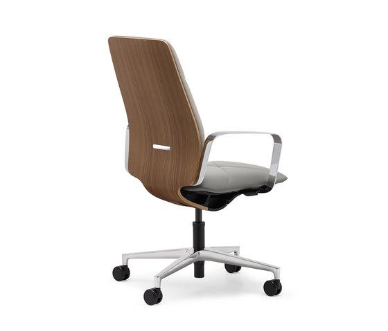 ConWork Office swivel chair de Klöber | Sillas