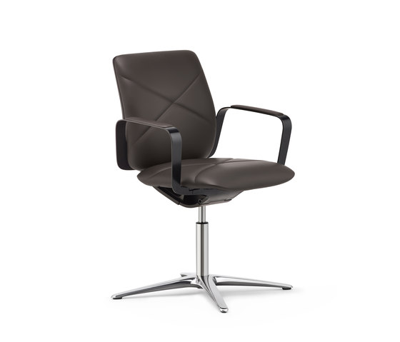 ConWork Conference swivel chair de Klöber | Sillas