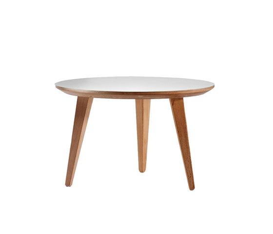 Bob Low Table h38 von ONDARRETA | Couchtische