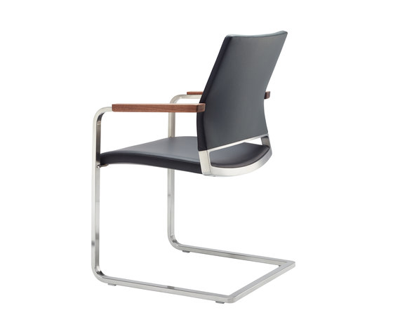 S 95 PF by Thonet | Visitors chairs / Side chairs