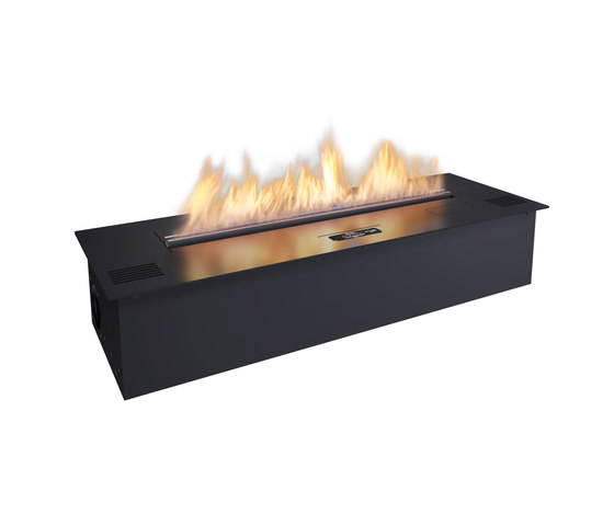 PrimeFire by Planika | Fireplace inserts