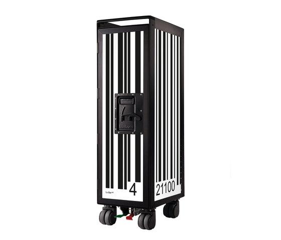 bordbar black edition barcode black by bordbar | Trolleys