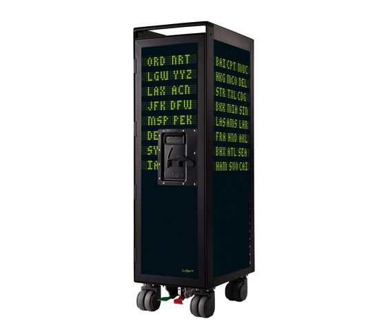 bordbar black edition codes digital by bordbar | Trolleys