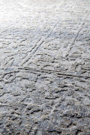 Kork Reintegrated grey fb3 by THIBAULT VAN RENNE | Rugs