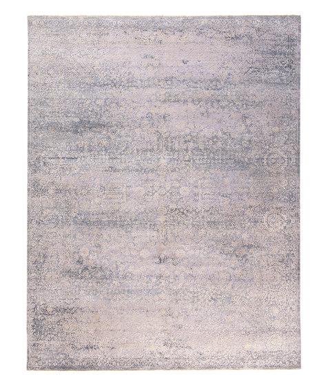 Kork Reintegrated white by THIBAULT VAN RENNE   Rugs