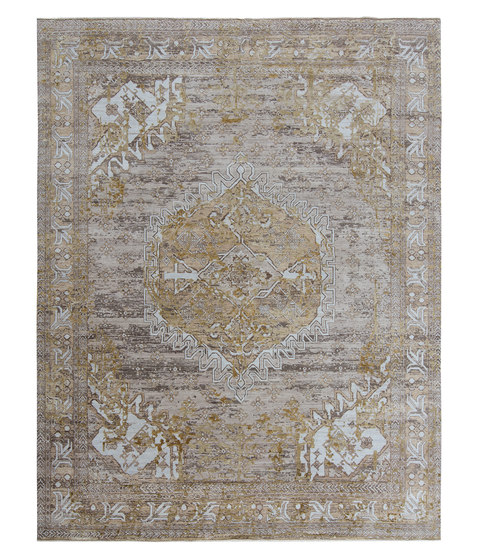 Mystique gold by THIBAULT VAN RENNE | Rugs
