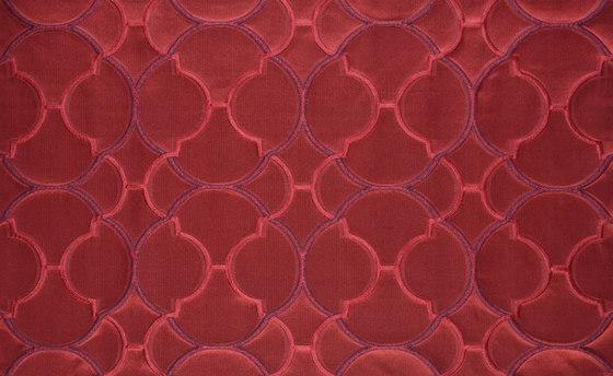Calina 600085-0006 by SAHCO   Drapery fabrics