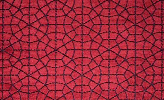 Mosaic 600087-0009 by SAHCO | Upholstery fabrics