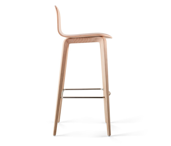 Bob Stool by ONDARRETA | Bar stools