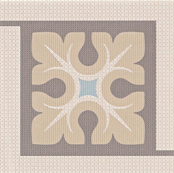Classic mix 8 | CL1515AM von Ornamenta | Keramik Fliesen
