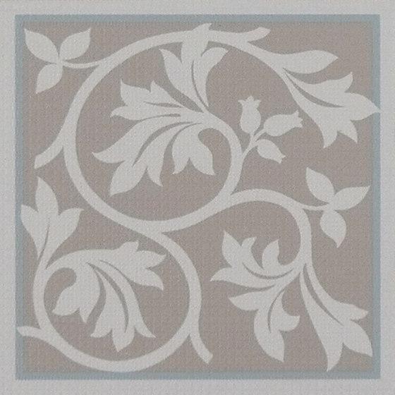 Classic Grey mix 8   CL1515GM von Ornamenta   Keramik Fliesen