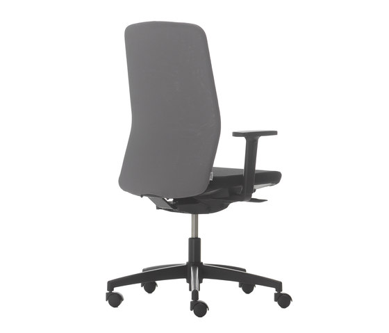 D Chair Dyna Support® High Back de Nurus | Sillas de oficina
