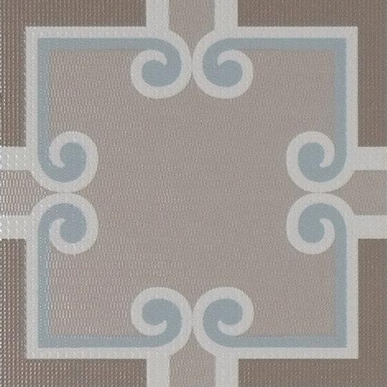 Classic Grey mix 8   CL1515GM de Ornamenta   Carrelage céramique
