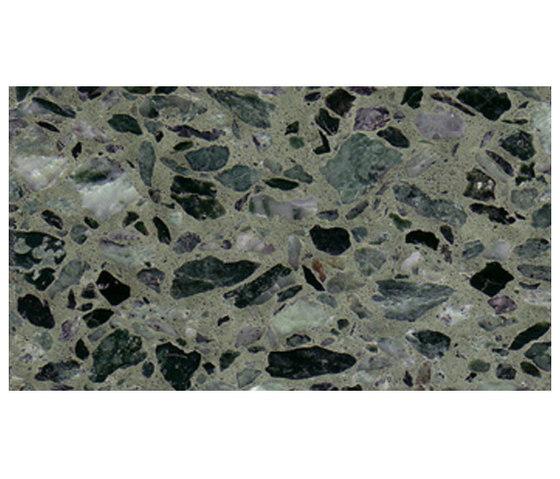 Eco-Terr Slab Evergreen di COVERINGSETC | Lastre pietra naturale