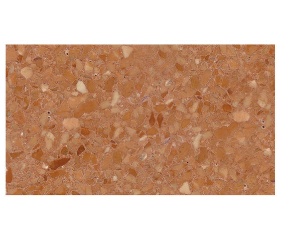Eco-Terr Slab Red Sea de COVERINGSETC | Planchas de piedra natural