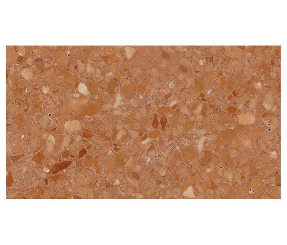 Eco-Terr Slab Red Sea di COVERINGSETC | Lastre pietra naturale
