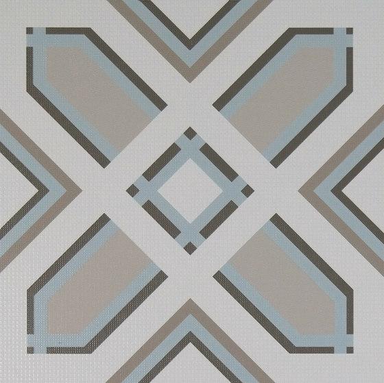Classic Grey mix 4   CL3030GM de Ornamenta   Baldosas de cerámica