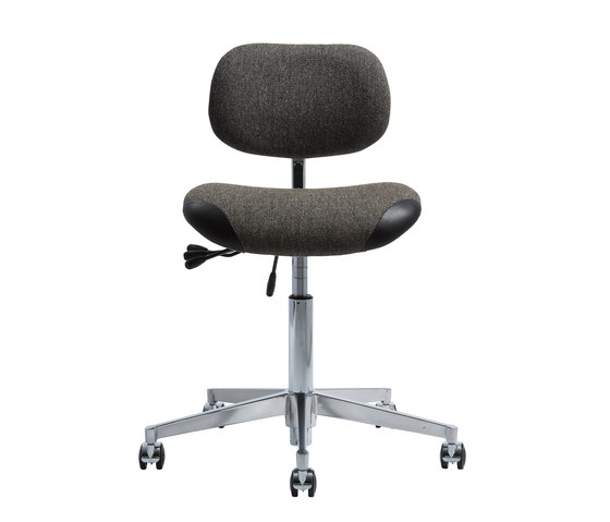 VL66K Office chair by Vermund | Office chairs