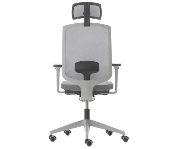 Breeze Dyna Support® Chair de Nurus | Sillas de oficina