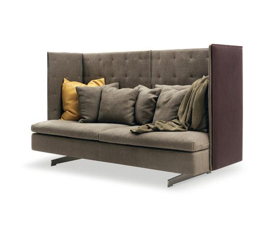 GranTorino HB Sofa de Poltrona Frau | Sofás