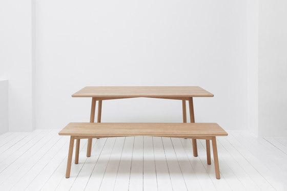 profile table square 160 kantinentische von stattmann neue moebel architonic. Black Bedroom Furniture Sets. Home Design Ideas