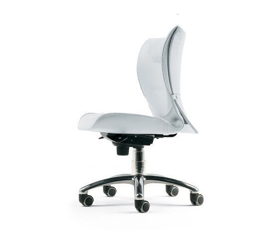 Brief by Poltrona Frau | Office chairs