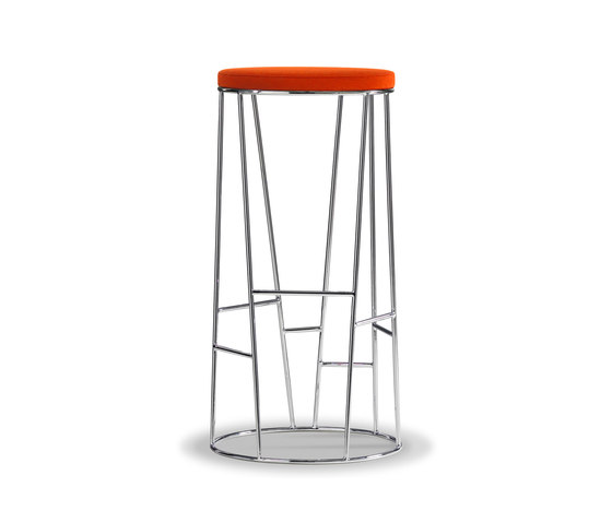 Forest by Nurus | Bar stools
